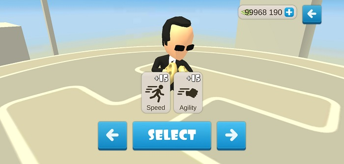 I, the One Mod (unlimited money) APK