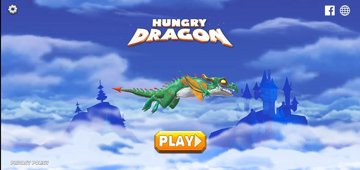 Hungry Dragon™ Mod (unlimited money) APK