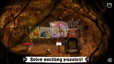Antventor Apk+Data Free Unlimited Golds/Coins on Android Game
