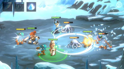 Battleheart 2 Apk+Data Free Unlimited Golds/Coins on Android Game