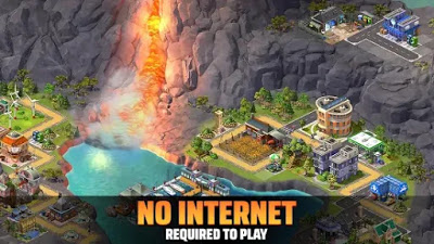 City Island 5 Apk Free Unlimited Golds/Coins on Android