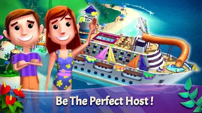 FarmVille: Tropic Escape Apk Unlimited Golds/Coins Mod Free on Android