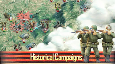 Frontline: The Great Patriotic War Unlimited Golds/Coins Apk Free on Android Game
