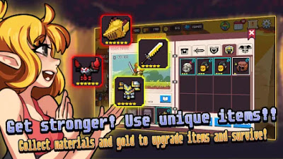 Island Survival Story Apk Unlimited Golds/Coins Free on Android Game