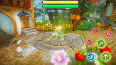 Kiki's adventure Unlimited Golds/Coins Apk+Data Free