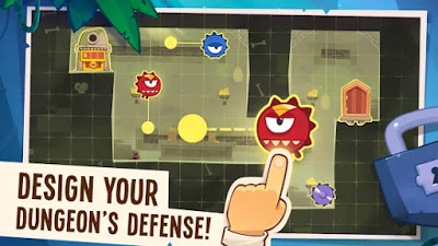 King of thieves Apk Free Unlimited Golds/Coins