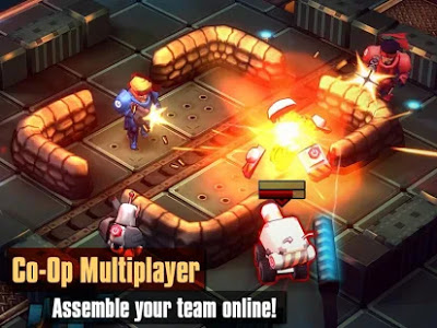 Meltdown premium Apk+Data Unlimited Golds/Coins Free on Android