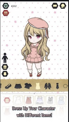 My Dress Up Diary Apk Unlimited Golds/Coins Free