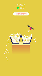 Popcorn burst Apk Free Unlimited Golds/Coins on Android Game