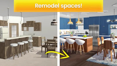 Property Brothers Home Design Unlimited Golds/Coins Apk Mod Free