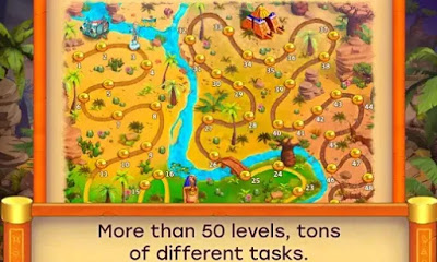 Roads of Time Premium Apk+Data Unlimited Golds/Coins Free on Android