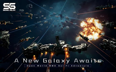 Second galaxy Apk+Data Unlimited Golds/Coins Free on Android Game