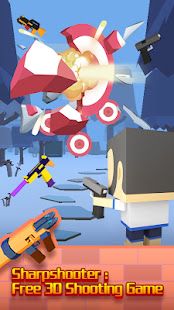 Sharpshooter Apk Free Unlimited Golds/Coins on Android Game