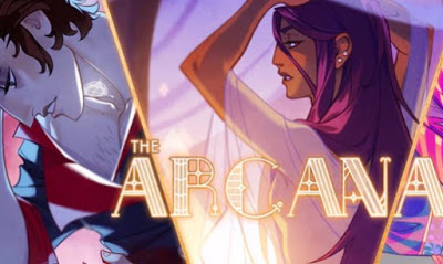 The Arcana – A Mystic Romance Unlimited Golds/Coins Apk Mod Free