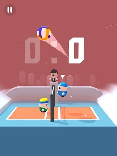 Volley beans Apk Free Unlimited Golds/Coins on Android