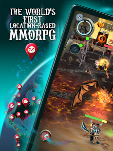 Otherworld heroes Apk Free Unlimited Golds/Coins on Android