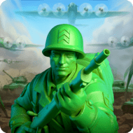 Army Men Strike free on android