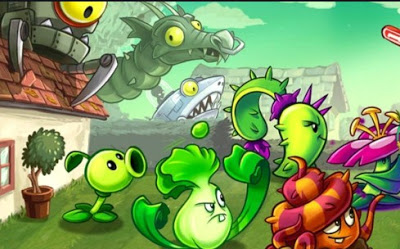 Plants vs Zombies 3 Apk Unlimited Golds/Coins Free on Android