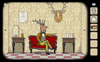 Rusty lake hotel Apk Free Unlimited Golds/Coins on Android Game
