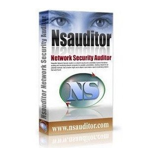 Nsauditor Network Security Auditor 3.2.2.0 Crack