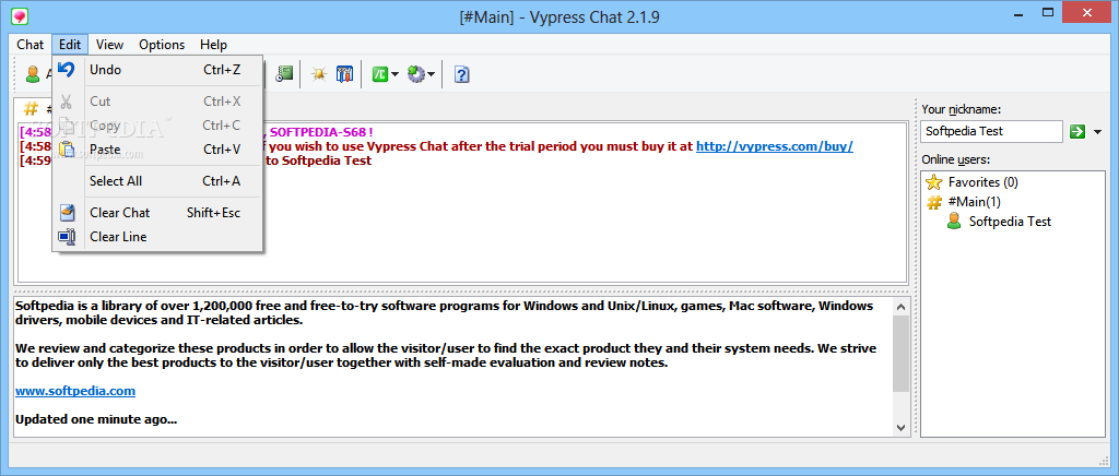 Vypress Chat CRACKED FREE2