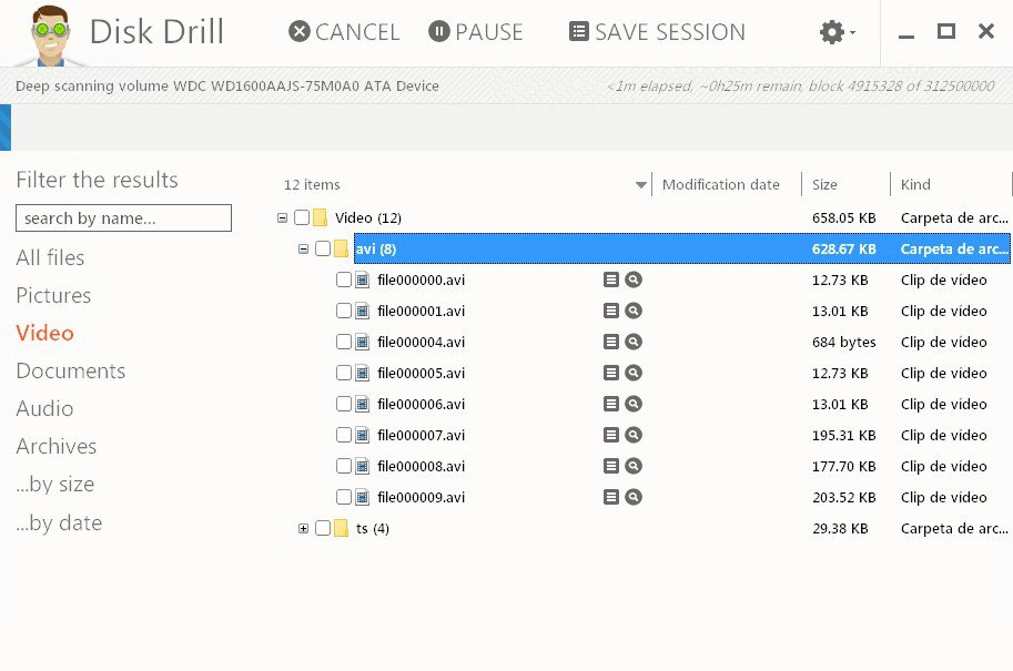 Disk Drill 2.0.0 Crack With Serial Key Full Version