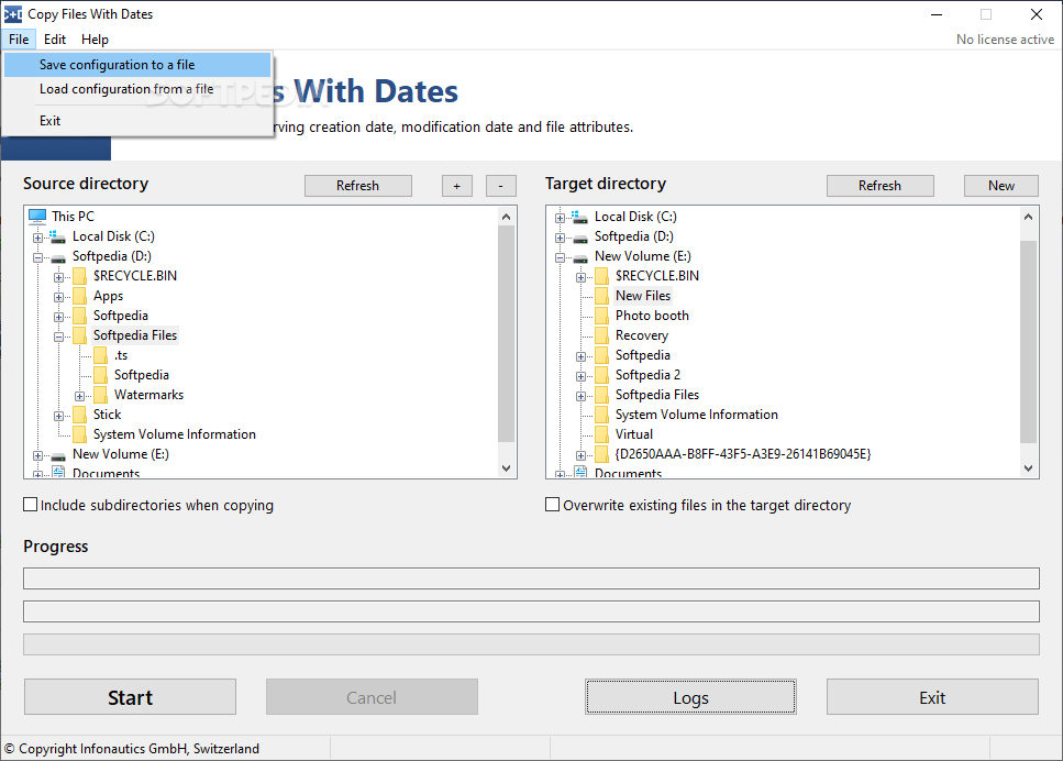 Copy Files With Dates cracked 2