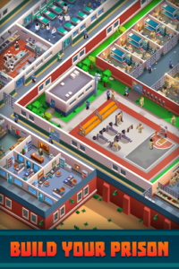 Prison Empire Tycoon - Idle Game v2.2.3 (Mod - Money)