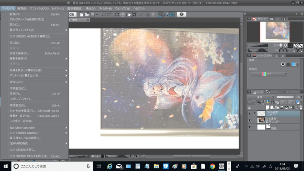Clip Studio Paint for Windows free cracked 2