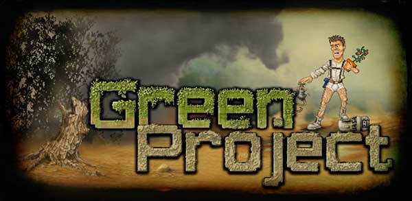 Green Project 1.4.2.01 (Full Paid Version) Apk + Mod for Android
