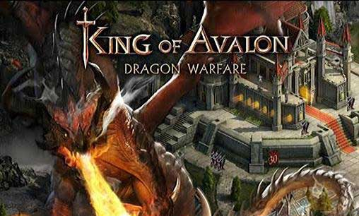 King of Avalon: Dragon War 10.5.1 (Full) Apk for Android