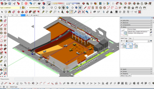 SketchUp Pro 2021 Full Version With Crack