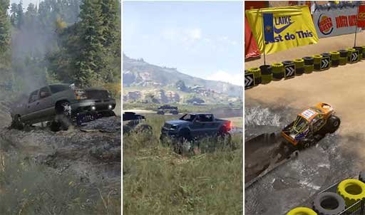 Wheel Offroad Mod Apk 1.2.4 (Unlimited Gold) Android