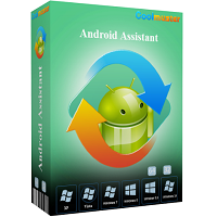 Coolmuster Android Assistant crack Full Patch