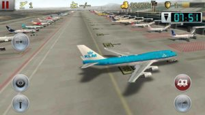 gameplay of unmatched air traffic control
