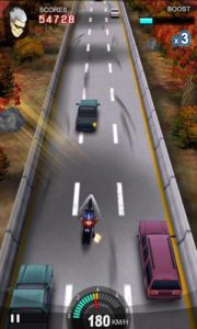 Download Racing moto game on android