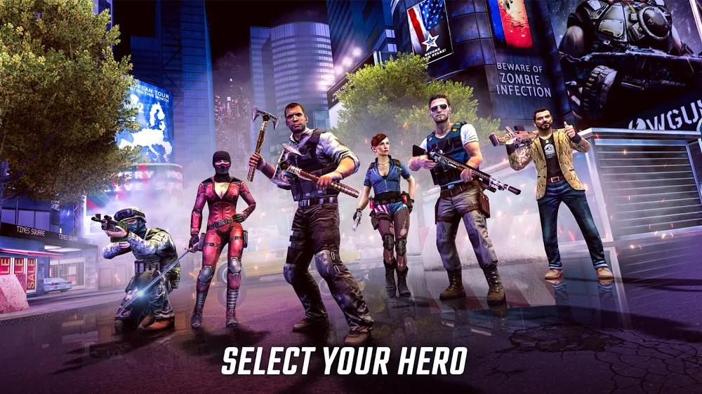 UNKILLED – Zombie Games FPS