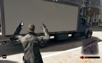Watch Dogs enable surrender after act 3