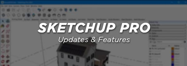 Sketchup Pro Crack Full Features