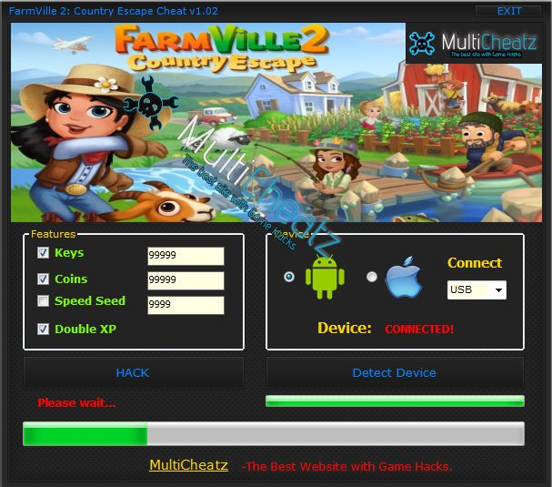 How to cheat on Bluestacks with Cheat Engine 6.2